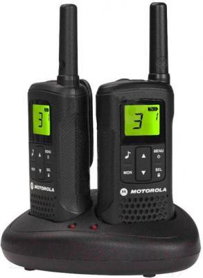 Радиостанция Motorola TLKR-T61 - с базой