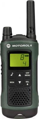 Рация Motorola TLKR-T81 Hunter - общий вид
