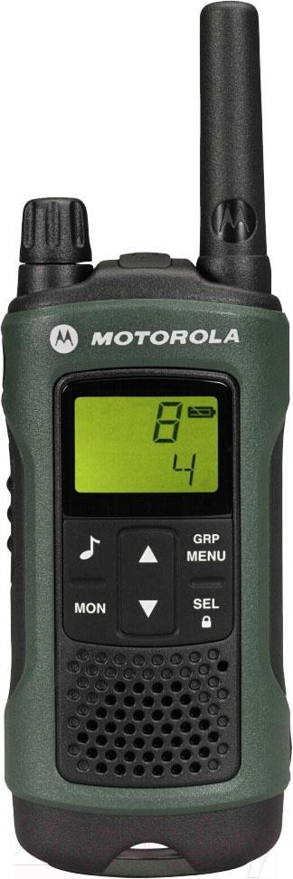Рация Motorola
