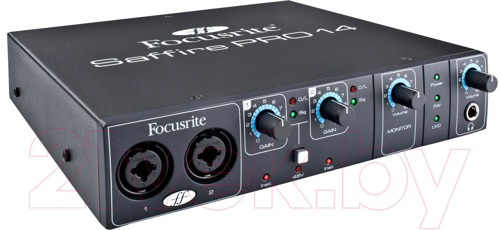 Saffire Pro 14 21vek.by 2833000.000