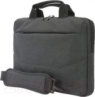 Сумка для ноутбука Tucano BLIN15 (Black) - общий вид