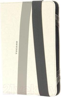 Чехол для планшета Tucano Unica for Tablet TABU7-W (белый) - общий вид