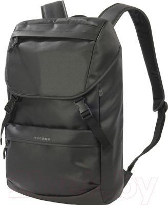 "Рюкзак для ноутбука Tucano Tu Pack 15"" (BKTP) - общий вид"