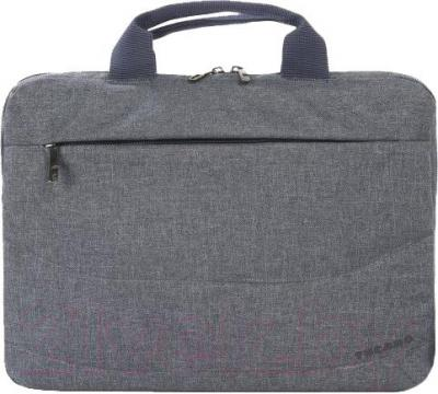 Сумка для ноутбука Tucano BLIN13 (Black) - общий вид
