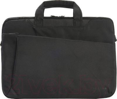 Сумка для ноутбука Tucano BDIA15 (Black) - общий вид