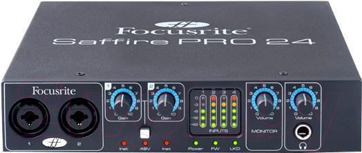 Saffire Pro 24 21vek.by 3542000.000