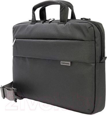 Сумка для ноутбука Tucano BBIS15 (Black) - общий вид