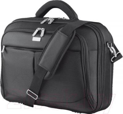 """Сумка для ноутбука Trust Sydney 16"""" Notebook Carry Bag (17412) - общий вид"""