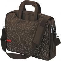 Сумка для ноутбука Trust Oslo Notebook Carry Bag 17040 (коричневый) -