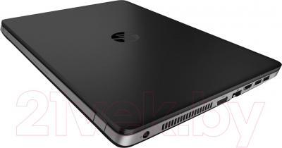 Ноутбук HP ProBook 450 G1 (F7Z37ES) - крышка