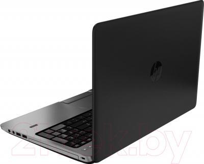 Ноутбук HP ProBook 450 G1 (F7Z37ES) - вид сзади