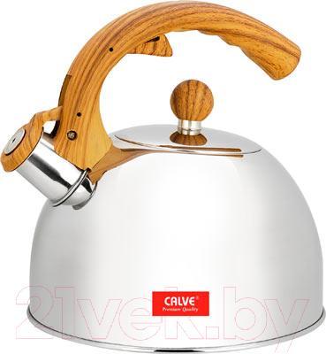 Чайник со свистком Calve CL-1456 - общий вид