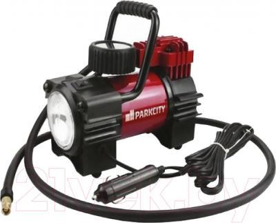 Автомобильный компрессор ParkCity CQ-5 LED - общий вид