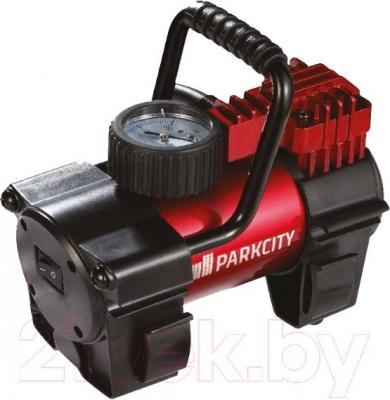 Автомобильный компрессор ParkCity CQ-7 - общий вид