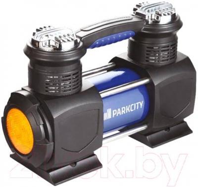 Автомобильный компрессор ParkCity CQ-9 - общий вид