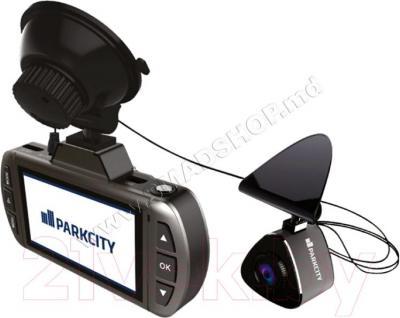 Автомобильный видеорегистратор ParkCity DVR HD 450 - общий вид