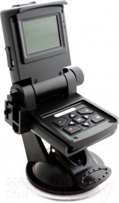 Автомобильный видеорегистратор ParkCity DVR HD 550 - дисплей
