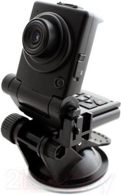Автомобильный видеорегистратор ParkCity DVR HD 550 - общий вид