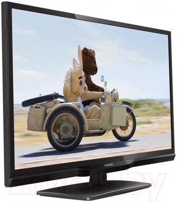 Телевизор Philips 23PHH4109/60 - вполоборота