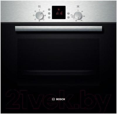 Электрический духовой шкаф Bosch HBN431E3 - общий вид