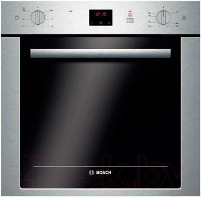 Газовый духовой шкаф Bosch HGN22F350 - общий вид