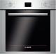 Газовый духовой шкаф Bosch HGN22H350 -