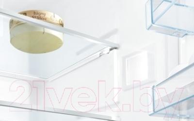 Холодильник с морозильником Bosch KGE36XL20R