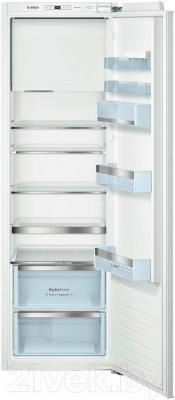 Холодильник с морозильником Bosch KIL82AF30R - общий вид
