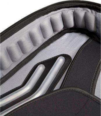 Чемодан на колесах Samsonite Triforce (79V*09 008) - в открытом виде