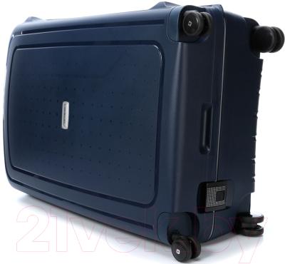 Чемодан на колесах Samsonite S'cure DLX (U44*01 003)