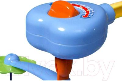 Каруселька на кроватку Simba 10 4019588 - регулировка