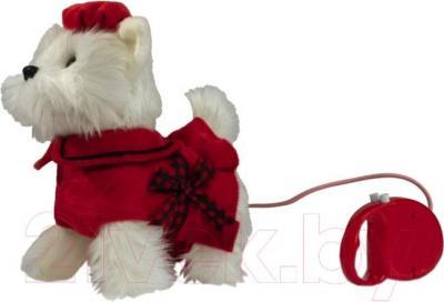 Мягкая игрушка Simba Плюшевый щенок Вест Хайленд Терьер - общий вид