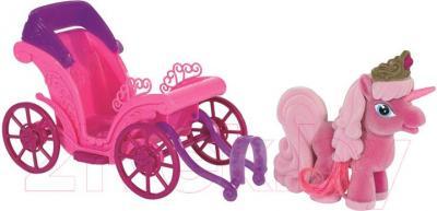 Игровой набор Simba My Little Pony Пони с каретой - общий вид