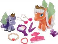 Игровой набор Simba Pony Filly Королева красоты (10 5956051) -