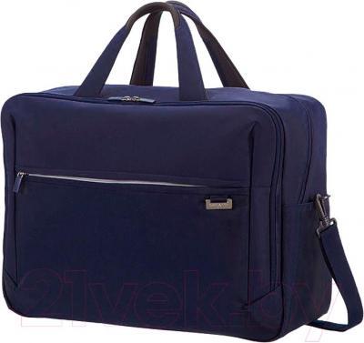 Дорожная сумка Samsonite Short-Lite (68U*01 004) - общий вид