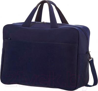 Дорожная сумка Samsonite Short-Lite (68U*01 004) - вид сзади