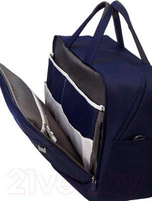 Дорожная сумка Samsonite Short-Lite (68U*01 004) - внешний карман