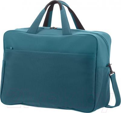 Дорожная сумка Samsonite Short-Lite (68U*34 004) - вид сзади