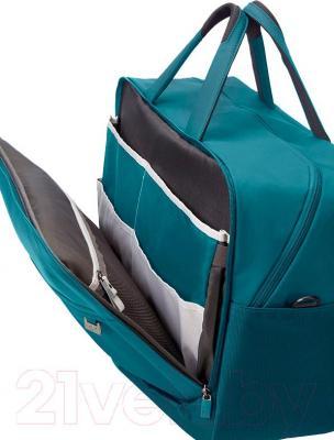 Дорожная сумка Samsonite Short-Lite (68U*34 004) - внешний карман