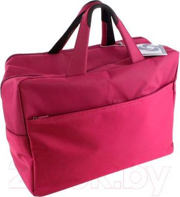 Дорожная сумка Samsonite Short-Lite (68U*91 004) - вид сзади