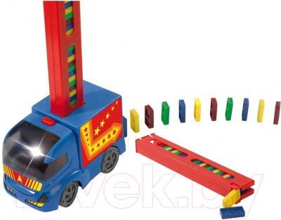 Игровой набор Simba Домино с машинкой (10 6063208) - общий вид