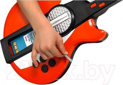 Музыкальная игрушка Simba Электрогитара (10 6838628) - струны