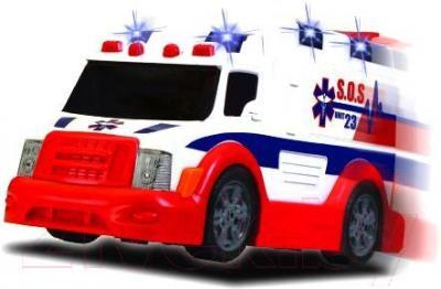 Функциональная игрушка Dickie Машина скорой помощи (203308360) - общий вид