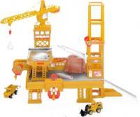 Детская игрушка Dickie Строительная площадка с краном (203608350) -