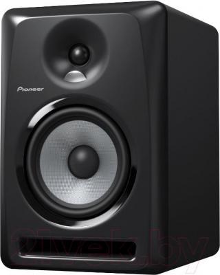 Акустическая система Pioneer S-DJ60X - вид спереди