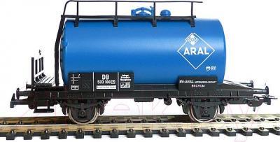 Элемент железной дороги Piko Вагон-цистерна Aral (57719) - общий вид