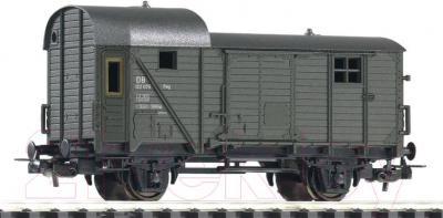 Элемент железной дороги Piko Вагон грузовой крытый (57721) - общий вид