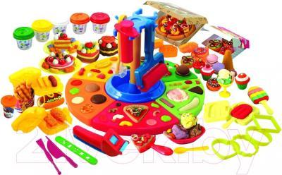 Игровой набор PlayGo Продукты (8580) - общий вид