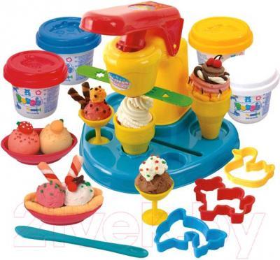Игровой набор PlayGo Бар с мороженым (8656) - общий вид