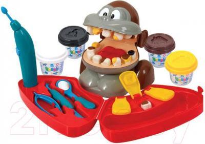 Игровой набор PlayGo Обезьяний зубной врач (8680) - общий вид
